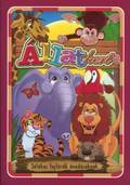 Állatkert - Játékos fejtörők óvodásoknak