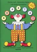 Repeta 2. Rejtvények, feladatok 2. osztályt végzett gyerekeknek