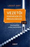 VEZETŐI KIHÍVÁSOK ÉS MEGOLDÁSOK 2.0 - BESZÉLGETÉSEK ERDÉLYI CÉGV