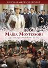 Maria Montessori I-II. DVD