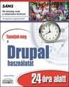 Tanuljuk meg a Drupal használatát 24 óra alatt