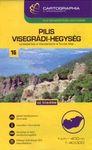 Pilis, Visegrádi-hegység 1 : 40 000 - Turistatérkép (új kiadás)