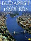 Budapest - Recodo del Danubio