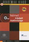 Német írásbeli nyelvvizsga