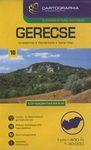 Gerecse 1 : 40 000 - Turistatérkép