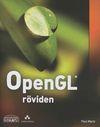 OpenGL röviden