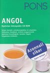 PONS Nyelvtan könnyedén CD-ROM - Angol