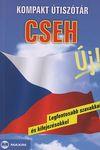 Kompakt útiszótár: Cseh (új)
