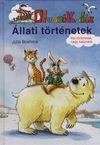 Olvasó Kalóz: Állati történetek