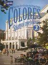 Colores 2. - Spanyol nyelvkönyv (CD melléklettel)