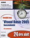 Tanuljuk meg a Visual Basic 2005 használatát 24 óra alatt (CD me