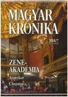 Magyar Krónika 2014/7 december