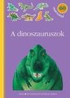 A dinoszauruszok 60 matricával