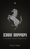 Enzo Ferrari - A birodalom, és ami mögötte van