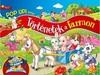 Történetek a farmon 3D-s mesekönyv