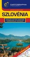 Szlovénia útikönyv