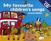 My favourite children's songs +CD