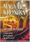Magyar Krónika 2015/3 március