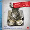 Pletykaanyu (hangoskönyv)