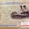 József Attila szerelmes versei CD