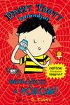 Danny Tooty kalandjai - Meglógott a pókom