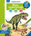 Dinoszauruszok - Foglalkoztató 4-7 éveseknek