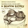 Sherlock Holmes - A brixtoni rejtély (Hangoskönyv)