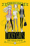 Lucky girls 1. - Apa kerestetik