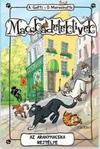 Macskadetektívek - Az aranymacska rejtélye