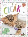 Cuki cicák - Matricás foglalkoztatókönyv