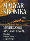 Magyar Krónika 2015/7 július