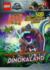 LEGO Jurassic World - Dínókaland