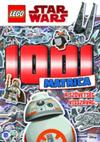 LEGO Star Wars 1001 Matrica