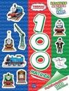 Thomas a gőzmozdony - Foglalkoztatókönyv 100 matricával