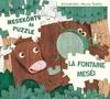 La Fontaine meséi - Mesekönyv és puzzle
