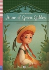 Anne of Green Gables + CD