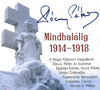 MIndhalálig 1914-1918 (hangoskönyv)