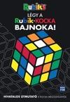 Légy a Rubik-kocka bajnoka!
