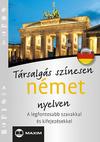 Társalgás színesen német nyelven
