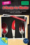 Pons - A Recipe for Murder - 13 lebilincselő bűnügyi történet an