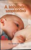 A kisbabám szoptatása