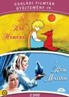 Családi filmtár gyűjtemény IV. DVD