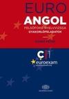 Euro angol felsőfokú nyelvizsga gyakorlófeladatok - C1