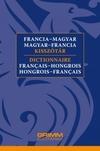 Francia-magyar-magyar-francia kisszótár