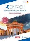 Einfach Német nyelvtanfolyam - Kezdő nyelvtanulóknak