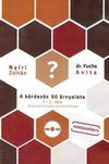 A kérdezés 50 árnyalata I.-II. (hangoskönyv)