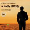 A nagy Gatsby (hangoskönyv)