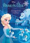 Anna és Elza 8. A jégpalota rejtélye