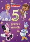 Disney junior - 5 perces mesék