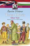 Twist Olivér - kétnyelvű